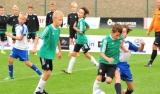 Legia U-10 na turnieju w Starogardzie Gdańskim