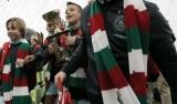 Ajax zwyciężył w Legia Cup 2016