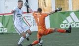 U19: wygrana w Pruszkowie