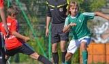 Hat-trick Stawiarza, gol Sparwassera