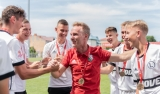 Rafał Gębarski: Rozwój chłopców daje największą satysfakcję