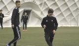 VIDEO: Skrót meczu Legia 1999 - Broń Radom