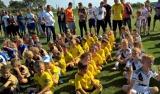Udany występ Legia Soccer Schools w Krakowie