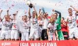 CLJ U15: Legia mistrzem Polski!