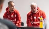 Bramkarze Akademii spotkali się z Amp Futbolistami