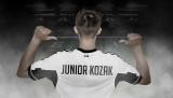 Junior Kozak: Sezon II - odcinek 1.