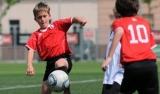 Złe miłego początki - Legia '03 triumfuje na Bemowie