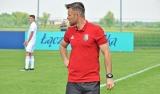 Grzegorz Szoka: zawodnik może się rozwinąć w każdym wieku [CLJ U18]