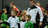 Porażka z FCB Escola Varsovia