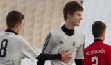 U-17: Asysta Bondarenki w meczu z Finlandią