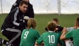 Legia Warszawa na klubowych mistrzostwach Polski U-14
