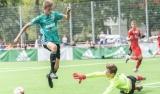Drużyna U16 rozpoczyna ligowe zmagania