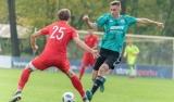 CLJ U18: wygrana na zakończenie jesieni