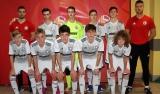 Bliżej drużyny (2): Legia U16