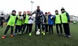 Nabór do Szkoły piłkarskiej w Brwinowie za nami!