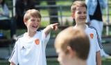 Liga Klubów Partnerskich: piękna wiosna i radość z gry
