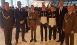 Delegacja Akademii uczciła pamięć ofiar wojennych