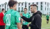 CLJ U18: wysoka wygrana z mistrzem Polski