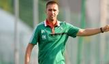 Kobierecki: Legia II ważniejsza od juniorów, ale...