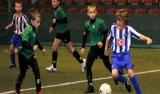Młode Wilki '99: Siedem bramek z Jagiellonią