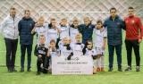 Talent Warszawa zagra w Legia Cup 2019!