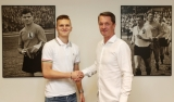 Rosołek podpisał nową umowę z Legią!