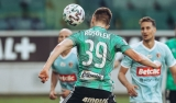 I zespół: trzeci gol Rosołka, siódma asysta Karbownika (akt.)