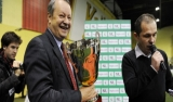 Puchar Prezesa Legii w rękach rocznika 2002