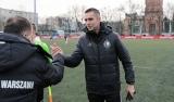Trener Kobierecki: Zagrać na miarę swoich umiejętności [CLJ U19]