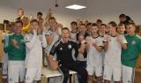 CLJ U18: domowe zwycięstwo nad Pogonią!