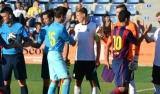 Barcelona i Valencia kontra Legia (VIDEO)