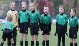 Młode Wilki '99 zwyciężają w Discover Cracovia Cup!