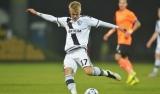 Legia słabsza na Słowacji