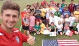 Przemysław Chojnowski: amerykańska lekcja futbolu