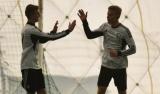 VIDEO: Skrót meczu Legia II - Santos