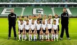Legia '04 zdominowała Polonię