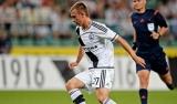 UEFA Youth League: Legia wygrała z Liteksem! (VIDEO)