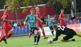 CLJ U18: remis z Escolą