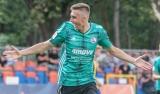 Kandydat na piłkarza (3): Szymon Włodarczyk