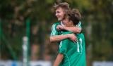 Kolejne ligowe mecze za juniorami młodszymi
