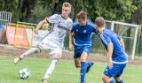 CLJ U18: przełamanie w Chorzowie