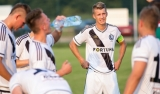 Mateusz Zawal: Legia mnie wychowała