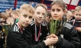 Udany występ na turnieju w Szczecinie