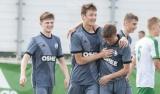 Trzech legionistów w reprezentacji U16
