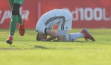 CLJ U18: bezbarwna porażka w Gdyni