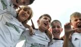 Szkoły Piłkarskie Legii dla dzieci 6-11 lat!