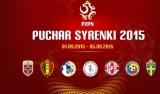 U-17: Startuje Turniej o Puchar Syrenki