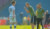 U19: remis z Ajaxem w wartościowym sparingu