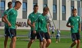 Legia II: pierwszy trening za nami!