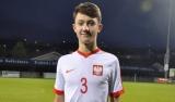 Trzech zawodników powołanych do reprezentacji U16